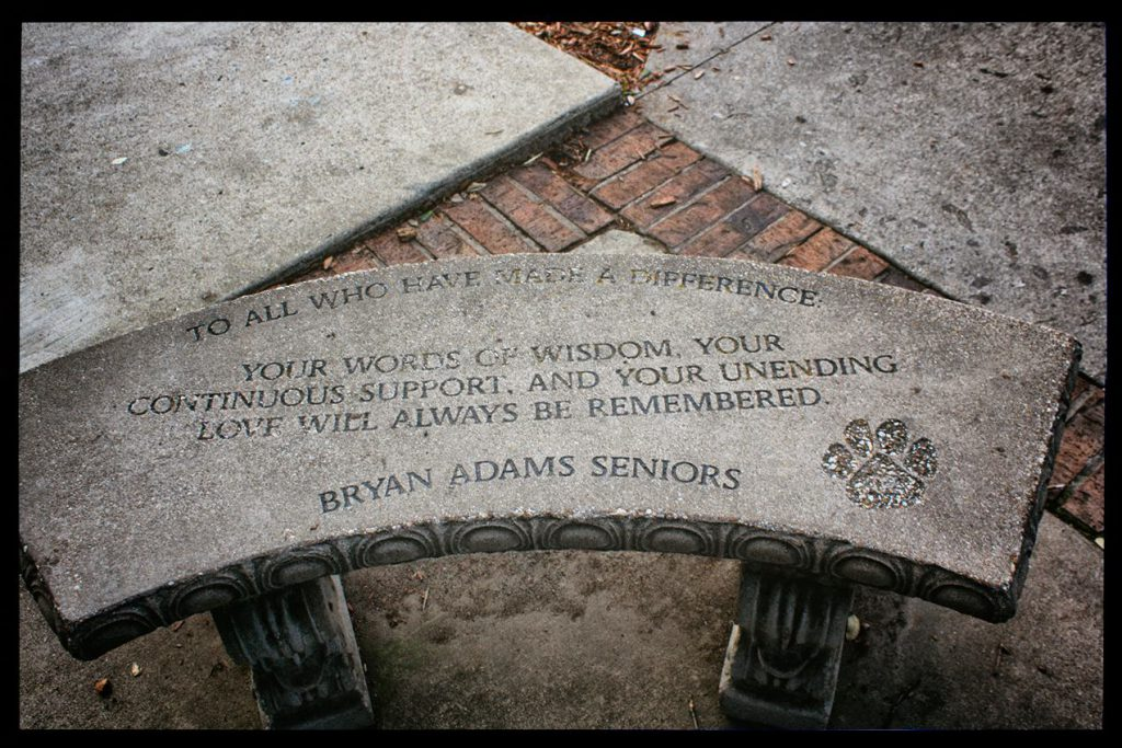 Bryan Adams HS 18