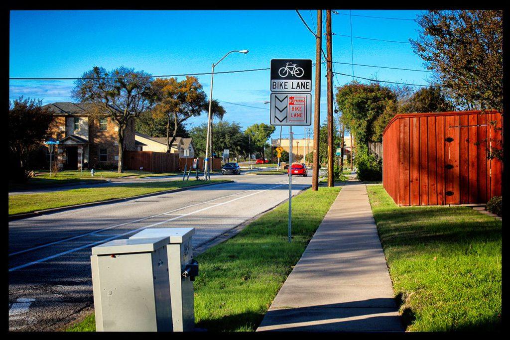 600 Rorary Drive - Way to Richardson Highschool 1