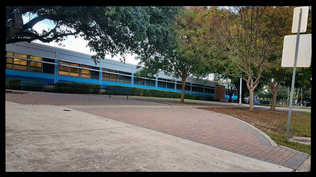 Truett Elementary School 2