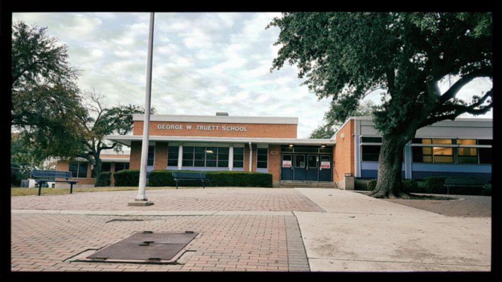 Truett Elementary School